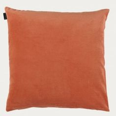 Linum Marcel Cushion In Rusty Orange: The impressive Linum Marcel Cushion in Rusty Orange colour will be a great addition to your contemporary or classic style home. When it comes to interior and soft furnishings, adding a stylish pop of colour is key this season, this delightful cushion in the Autumnal rusty orange will sit perfectly on your living room sofa along side others from the Marcel collection if you are looking to make a statement in your home. Alternatively you can use the Marcel…