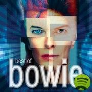 China Girl, By David Bowie on Spotify