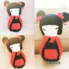 #love #crochetcreations #crochetgeekfamily #crochetgeek #instacrochet #crochetmood #crochetcrazy #amazing #handmade #instalike #bestoftheday #follows #follow4follow #iphoneonly #instago #pretty #l4l #my #style #family #instacool #life #hair #instafollow #likeforlike #eyes #christmas #20likes #funny #colorful by vero_nicastellina