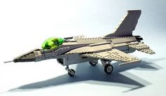 LEGO F-16 we have this!