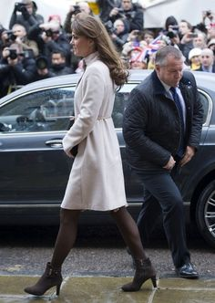 Kate Middleton Photo - Cambridge Guildhall Visit