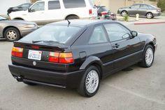 1992 VW Corrado VR6