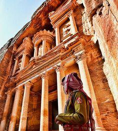 世界遺産 ペトラの画像 ペトラの絶景写真画像ランキング (ヨルダン)