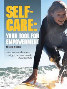 Self-Care: Your Tool for Empowerment