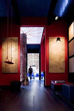 woodbrokers-oscarono-interior design show ireland 08-flooring stand
