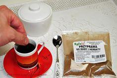 R'n'G Kitchen: Przyprawa do kawy i herbaty firmy Rafex