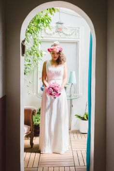 Boho-Moroccan Vibe... My First Wedding Shoot !Photography : Trentième Etage - #eventsbymikysah #boho #moroccan #motherdaughterduo #motherdaughterlove #radiantorchid #oriental #weddingshoot #inspiration #mariage #exotism #multicultural #colorful #vibrant #flowercrown
