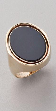 Maison Martin Margiela Flip Ring | SHOPBOP