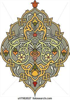 arabesque designs - Поиск в Google