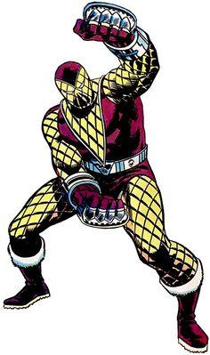 The Shocker Marvel Shocker Marvel, The Shocker, Marvel E Dc, Marvel Universe, Marvel Comics, Marvel Villains, Good And Evil, Amazing Spider, Spiderman
