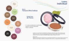 Cosméticos Vogue | Sombra Individual - Cosméticos Vogue Cocoa, Vogue, Blush, Eyeshadow, Beauty, Makeup Brands, Makeup Lips, Eye Shadow, Blushes