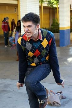Brad : the sudden dance off! The middle The Middle Brad, The Middle Series, The Middle Tv Show, Stuck In The Middle, Charlie Mcdermott, The Goldbergs, Drake And Josh, Saved By The Bell, Jane The Virgin