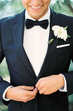 The art of being a gentleman isn't complicated, expensive or hard to master.