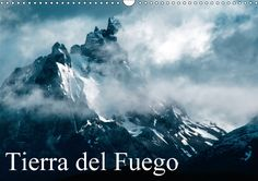 Tierra del Fuego - Stunning photos of nature in the south of Patagonia.  Land of Fire. Impressive landscape and nature photography from the southern part of Chile and Argentina.