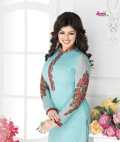 32014245ec8 Avon Vol-11 ~ Designer Salwar Suits · Code - AV-797
