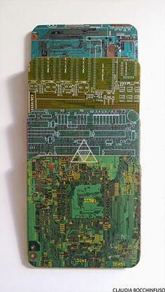 68 best circuit board crafts images on pinterest circuit board rh pinterest com