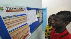 Benin postpones Africa health meet over Ebola AFP August 24, 2014 5:04 AM