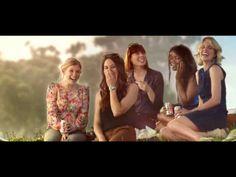 """Hubo antes con otro motivo y ahora regresan con... """"Gardener"""" - Diet Coke Advert - Director's Cut   #ads"""