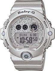 Baby-G White BG6900SG-8 $99