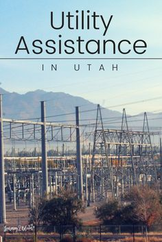 Winter gets cold in Utah. If you're at risk for getting your utilities shut off, be proactive and get the help you need before it's too late. Apply for HEAT and get utility assistance in Utah. #Learning2Bloom #singleparents #singlemoms #soloparenting #utilityassistance #utah #utahresources #utilityhelp