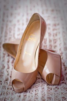 Glamourous Pink Barn Wedding | Bridal Musings Wedding Blog