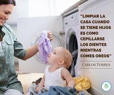 Frases inspiradoras de maternidad - BabyCenter