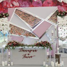 74 отметок «Нравится», 1 комментариев — la decor (@la_decor_) в Instagram: «#ladecor #laflori #weddingday #wedding #выезнаярегистрациявомске #weddingday #wedding»