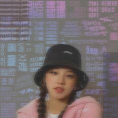 Kpop Aesthetic, Aesthetic Girl, Pop Group, Girl Group, Kpop Hair, I Love Girls, Soyeon, Cute Icons, K Idols