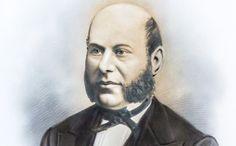 Morris Angel. 1823-1885.