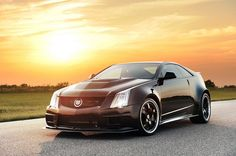 Hennessey Twin Turbo Coupe: A Cadillac with hp Roush Mustang, Ford Mustang Shelby, Ford Gt, Chevy Ss, Chevrolet Tahoe, Chevrolet Silverado, Cadillac Cts Coupe, Ford Raptor Truck, Silverado Truck