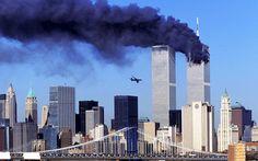 11 SEPTEMBRE 2001 - SEPTEMBER 11, 2001   by LeStudio1 - 2016