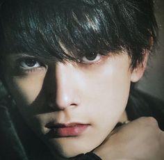 I do not own this image Beautiful Boys, Pretty Boys, Cute Boys, Asian Male Model, Male Models, Korean Boys Hot, Ryo Yoshizawa, Japanese Boy, Attractive People