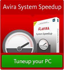 Avira System SpeedUp Pro Crack Activation Code [Latest]