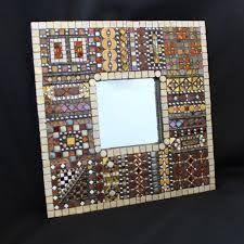 Image result for mosaic mirrors