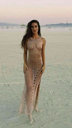 5c457c222e0e599ca9652775885b8934.jpg (542×959) Sexy Body, Burning Man Outfits, Burning Man Fashion, Festival Gear, Festival Fashion, Sexy Outfits, Sexy Dresses, Sheer Beauty, Gorgeous Women