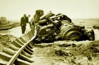 Eden, Colorado Train Wreck, Aug 1904
