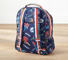 Allover Star Wars™ Backpacks | Pottery Barn Kids