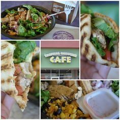 Is there a Tropical Smoothie Café near you? This popular chain is now offering vegan faux-meat options for all its chicken entrées! #food #news #beyondmeat #vegan #chicken #veganism #tropicalsmoothie #awesome #fauxmeat