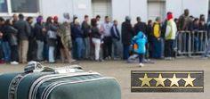 Flüchtlingshotel soll geschlossen werden - Sehen Sie den Report bei HOTELIER TV: http://www.hoteliertv.net/weitere-tv-reports/flüchtlingshotel-soll-geschlossen-werden/