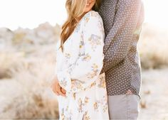 Joshua Tree Engagement Pictures9