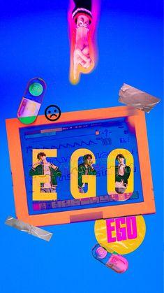 ꯱ꪋ🌹᭠᭄᭄ི — EGO wallpapers Like or rt Bts Wallpaper, Iphone Wallpaper, Kpop Posters, Bts Big Hit, Bts Aesthetic Pictures, Mnet Asian Music Awards, Hoseok Bts, Bts Lockscreen, Retro