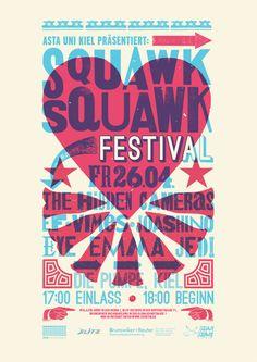 Squack Squack Festival
