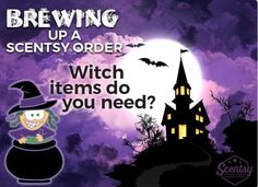 Placing an order this Friday! www.jdelrio.scentsy.us