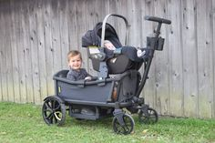Child Equipment This wagon stroller is superb! Baby Accessories Supply : This wagon stroller is amazing! by freakyfaire Baby Nursery Decor, Project Nursery, Baby On The Way, Baby Love, Little Red Wagon, Baby Boutique, Baby Accessories, Baby Gear, Kids And Parenting