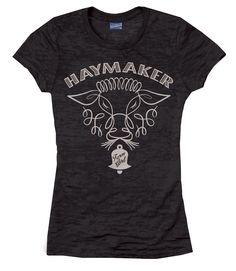 Farm Girl Brand Shirt.
