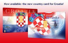 Länderkarten - Country Karatbars