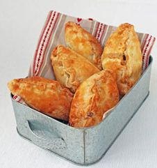 This Cheese And Onion Pasties Recipe is best eaten hot from the oven, but is also good cold or can be reheated. Perfect for a summer picnic.