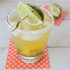 30 margaritas we love | try them for #nationaltequiladay or any day