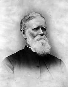 Samuel Williams (missionary) - Wikipedia, the free encyclopedia