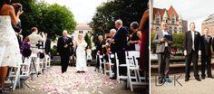 Rice Park - Minneapolis Wedding Photographer   DnK Photography